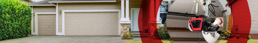 Garage Door Company Parma